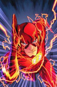 The Flash #1 (2011)