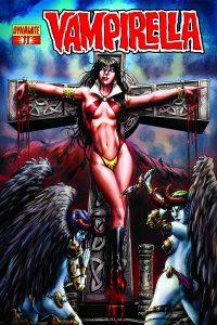 Vampirella #11 (2011)