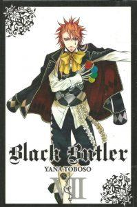 Black Butler #7 (2011)