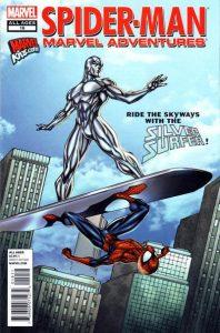 Marvel Adventures Spider-Man #19 (2011)