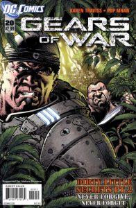 Gears of War #20 (2011)