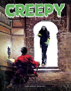 Creepy Archives #11 (2011)