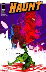 Haunt #20 (2011)