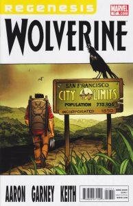 Wolverine #17 (2011)