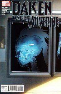 Daken: Dark Wolverine #15 (2011)