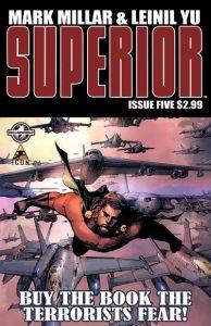 Superior #5 (2011)