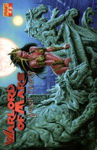 Warlord of Mars: Dejah Thoris #8 (2011)