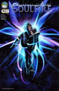 Michael Turner's Soulfire #5 (2011)