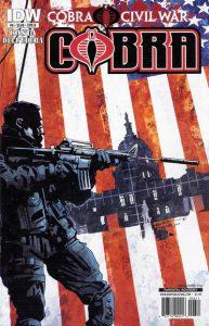 Cobra #6 (2011)