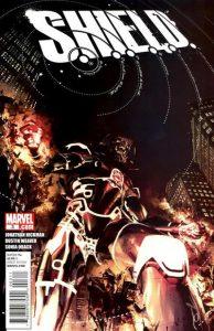 S.H.I.E.L.D. #3 (2011)