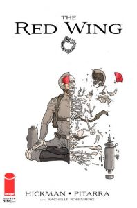 The Red Wing #4 (2011)
