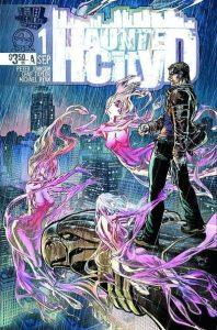 Haunted City #1 (2011)