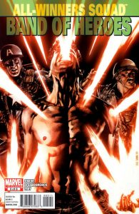 All-Winners Squad: Band of Heroes #5 (2011)