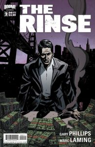 The Rinse #2 (2011)