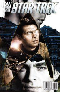 Star Trek #2 (2011)