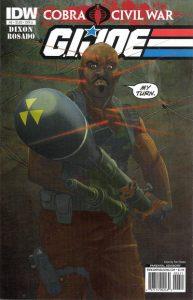 G.I. Joe Season 2 #6 (2011)