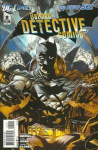 Detective Comics #2 (2011)