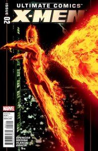 Ultimate Comics X-Men #2 (2011)