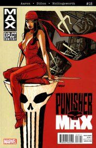 PunisherMax #18 (2011)