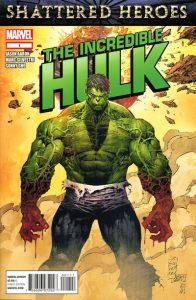The Incredible Hulk #1 (2011)