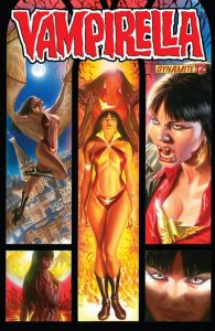 Vampirella #12 (2011)
