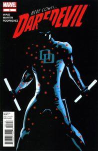 Daredevil #5 (2011)