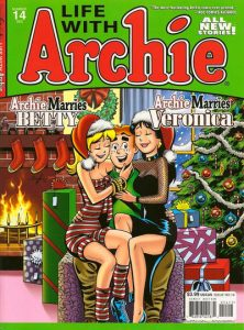 Life with Archie #14 (2011)