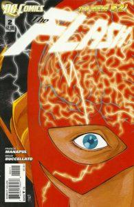 The Flash #2 (2011)