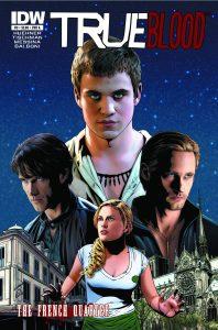 True Blood: French Quarter #3 (2011)