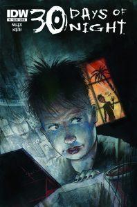 30 Days of Night #1 (2011)