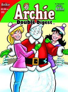 Archie Double Digest #223 (2011)