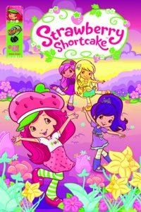 Strawberry Shortcake #4 (2011)