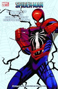 Spider-Man: With Great Power Comes Great Responsibility #7 (2011)