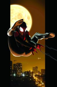 Ultimate Comics Spider-Man #3 (2011)