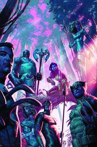 X-Men #19 (2011)