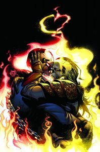 Ghost Rider #4 (2011)