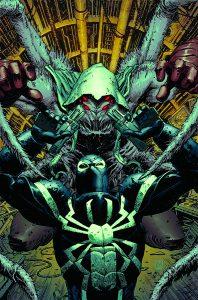 Venom #8 (2011)