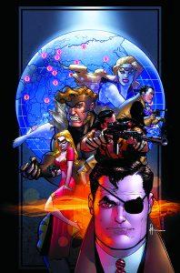 Avengers 1959 #1 (2011)