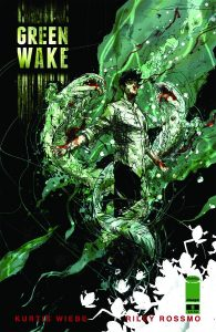 Green Wake #6 (2011)