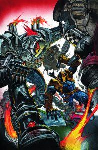 Deathstroke #2 (2011)