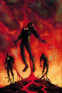 Green Lantern Corps #2 (2011)