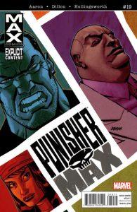 PunisherMax #19 (2011)
