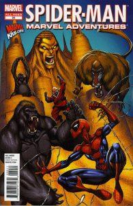 Marvel Adventures Spider-Man #20 (2011)