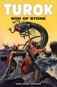 Turok, Son of Stone #9 (2011)