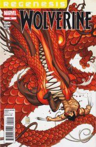 Wolverine #19 (2011)