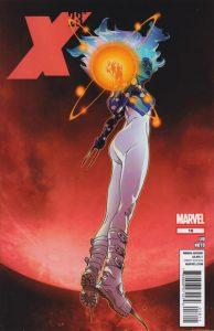 X-23 #16 (2011)