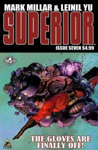 Superior #7 (2011)