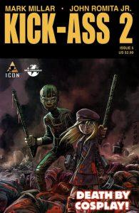 Kick-Ass 2 #5 (2011)
