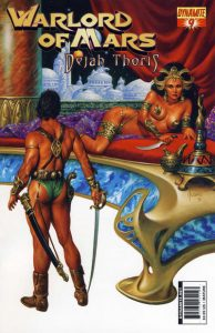 Warlord of Mars: Dejah Thoris #9 (2011)