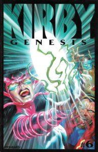 Kirby: Genesis #6 (2011)